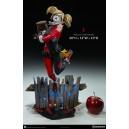 ACOMPTE 20% précommande Harley Quinn Premium Format™ Statue Sideshow