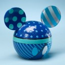 Mickey Ears Box by Britto Blue Period Enesco