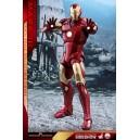 ACOMPTE 20% précommande Iron Man Mark III QSS Figurine 1/4 Hot Toys