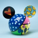 Mickey Ears Box by Britto Sweatheart Enesco