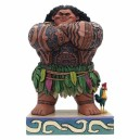 Daring Demigod (Maui) Disney traditions Enesco