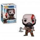 Kratos - God of War POP! Games Figurine Funko