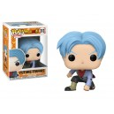Future Trunks - Dragon Ball Super POP! Animation Figurine Funko