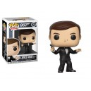 James Bond from The Spy Who loved Me POP! Movies Figurine Funko