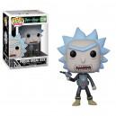 Prison Break Rick - Rick and Morty POP! Animation Figurine Funko