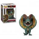 Dilophosaurus POP! Movies Figurine Funko