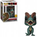 Dilophosaurus Chase POP! Movies Figurine Funko