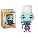 Whis - Dragon Ball Super POP! Animation Figurine Funko