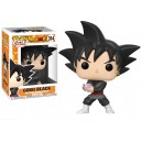 Goku Black - Dragon Ball Super POP! Animation Figurine Funko