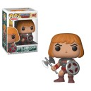 Battle Armor He-Man - Masters of the Universe POP! Television Figurine Funko