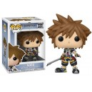 Sora - Kingdom Hearts POP! Disney Figurine Funko