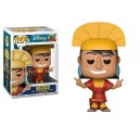 Kuzco POP! Disney Figurine Funko