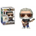 Jerry Garcia POP! Rocks Figurine Funko