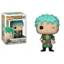 Roronoa. Zoro - One Piece POP! Animation Figurine Funko