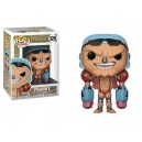 Franky - One Piece POP! Animation Figurine Funko