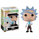 Rick - Rick and Morty POP! Animation Figurine Funko