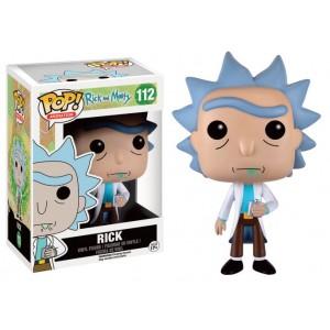 Rick - Rick and Morty POP! Animation Figurine Funko