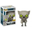 Remus Lupin as Werewolf Exclusive POP! Harry Potter Figurine Funko