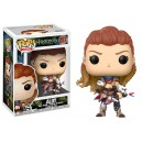 Aloy - Horizon Zero Dawn POP! Games Figurine Funko