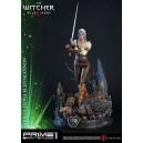 PRECOMMANDE Ciri of Cintra - The Witcher 3: Wild Hunt Statue Prime 1 Studio