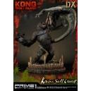 PRECOMMANDE Kong Vs Skull Crawler Exclusive Edition - Kong: Skull Island Statue Prime 1 Studio