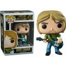 Kurt Cobain POP! Rocks Figurine Funko