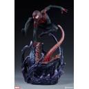 ACOMPTE 20% précommande Spider-Man Miles Morales Premium Format™ Statue Sideshow