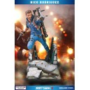 ACOMPTE 10% précommande Rico Rodriguez - Just Cause 3 Statue Gaming Heads
