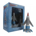 Thunderbird 1 - Thunderbirds Titans Figurine Hole In The Wall