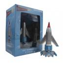 Thunderbird 1 - Thunderbirds Titans Figurine Hole In The Wall