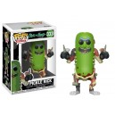 Pickle Rick - Rick and Morty POP! Animation Figurine Funko