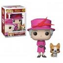 Queen Elizabeth II POP! Royals Figurine Funko