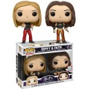 Buffy & Faith POP! Television 2 Pack BTVS Figurines Funko