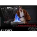 PRECOMMANDE Obi-Wan Kenobi (Deluxe Version) Figurine 1/6 Hot Toys