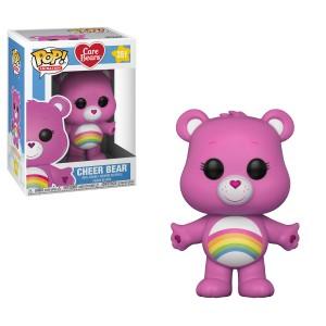 Cheer Bear - Care Bears POP! Animation Figurine Funko