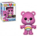 Cheer Bear Chase - Care Bears POP! Animation Figurine Funko