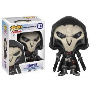 Reaper - Overwatch POP! Games Figurine Funko