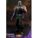 PRECOMMANDE Thanos - Avengers: Infinity Wars MMS Figurine 1/6 Hot Toys