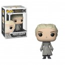 Daenerys Targaryen (White Coat) POP! Game of Thrones Figurine Funko