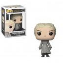 Daenerys Targaryen (White Coat) POP! Game of Thrones Figurine Funko