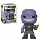 Thanos - Avengers: Infinity War POP! Marvel Figurine Funko