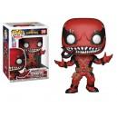 Venompool - Marvel: Contest of Champions POP! Games Figurine Funko