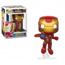 Iron Man - Avengers: Infinity War POP! Marvel Figurine Funko