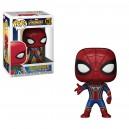 Iron Spider - Avengers: Infinity War POP! Marvel Figurine Funko