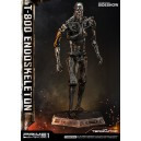 PRECOMMANDE T-800 Endoskeleton Statue Prime 1 Studio