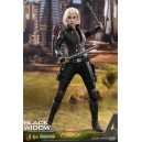 ACOMPTE 20% précommande Black Widow - Avengers: Infinity War Figurine 1/6 Hot Toys