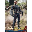 ACOMPTE 20% précommande Captain America - Avengers: Infinity War Figurine 1/6 Hot Toys
