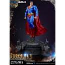 PRECOMMANDE Superman Fabric Cape Edition - Batman: Hush Statue Prime 1 Studio