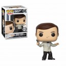 James Bond from Octopussy Exclusive POP! Movies Figurine Funko