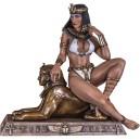 PREORDER Cleopatra Quarter Scale Statue ARH Studios